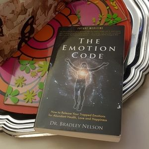 Other - BOOK The Emotion Code